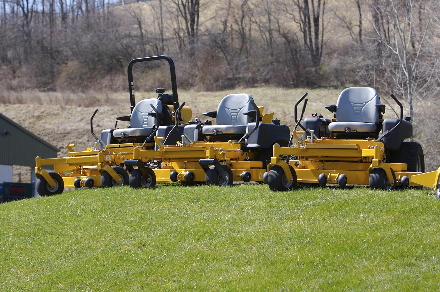 - Commercial Lawn & Landscape Maintenance Westcoast Landscape & Lawns