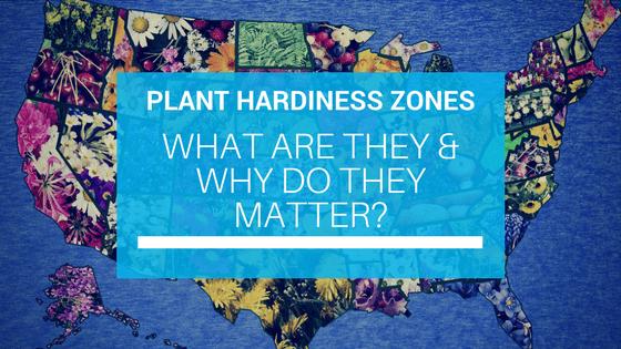 Plant Hardiness Zones image, Landscaping zones