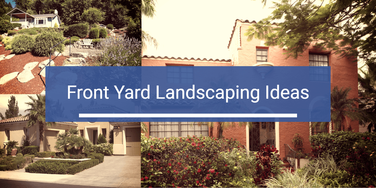 Florida Front Yard Landscaping Ideas